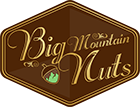 Missoula graphic designer logo with acorn and text